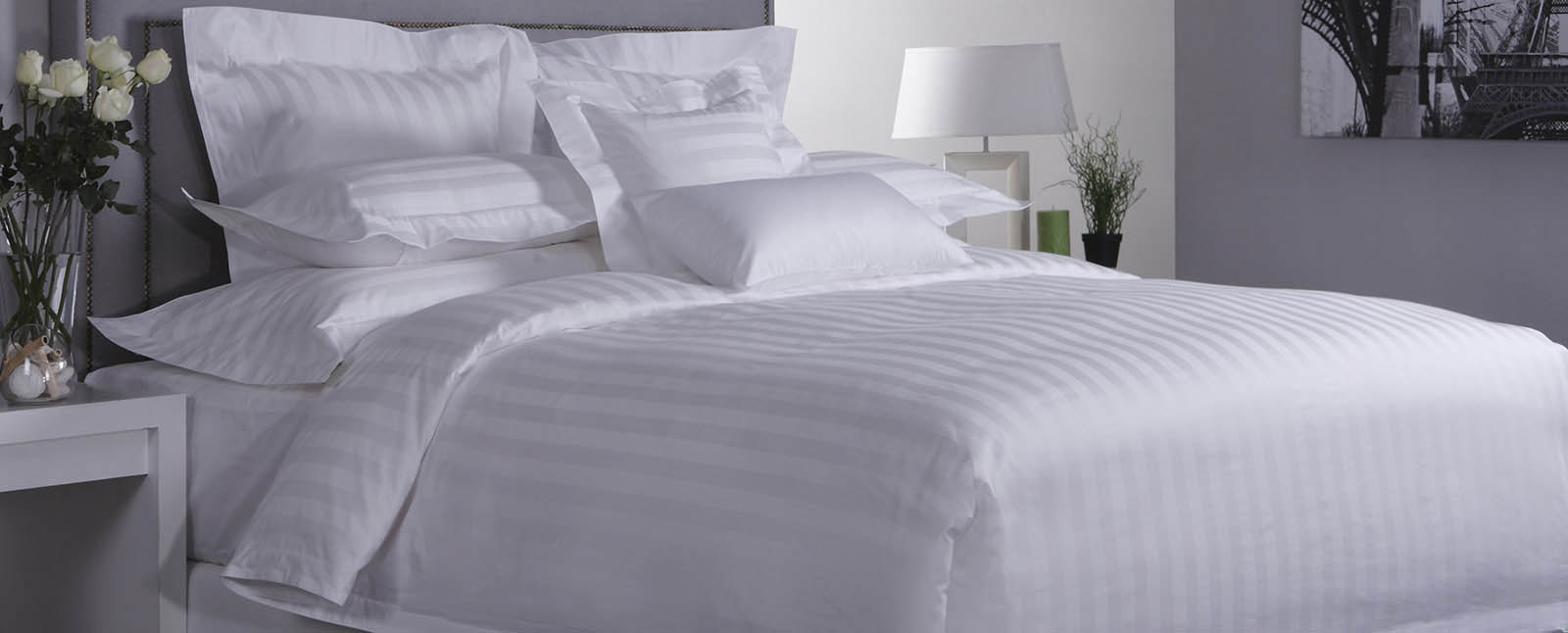 Duvet Covers & Bed Sheets